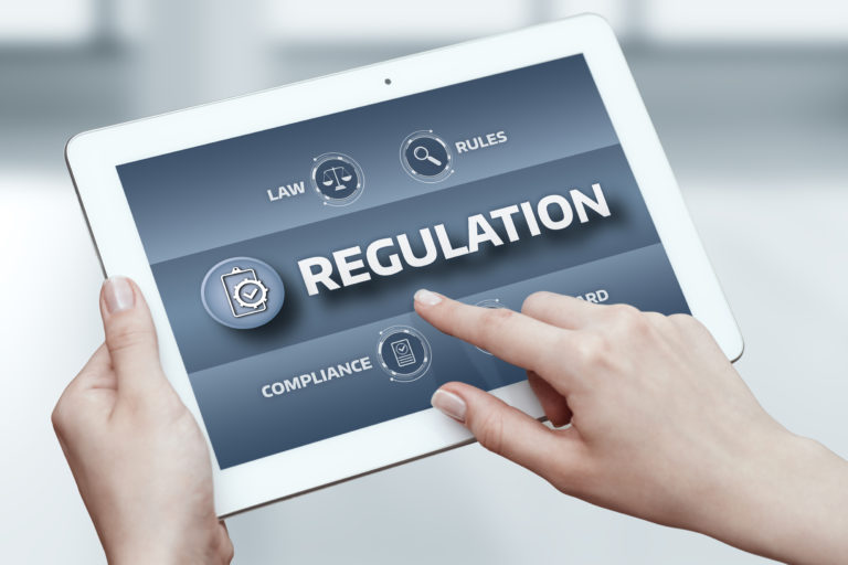 Regulatory and Accrediting Compliance